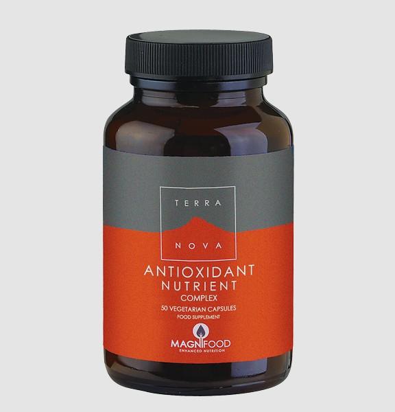 TERRANOVA kompleks antioksidanasa